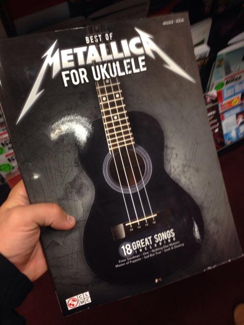 funny-Metallica-guide-guitar-ukulele