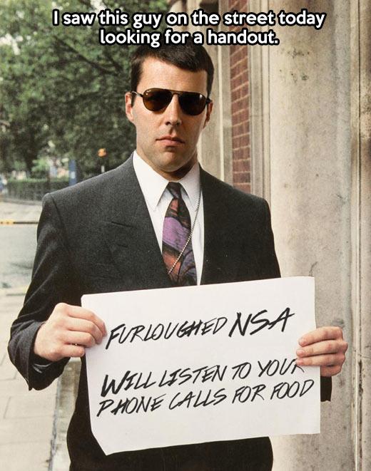 funny-NSA-costume-guy-beg-sign