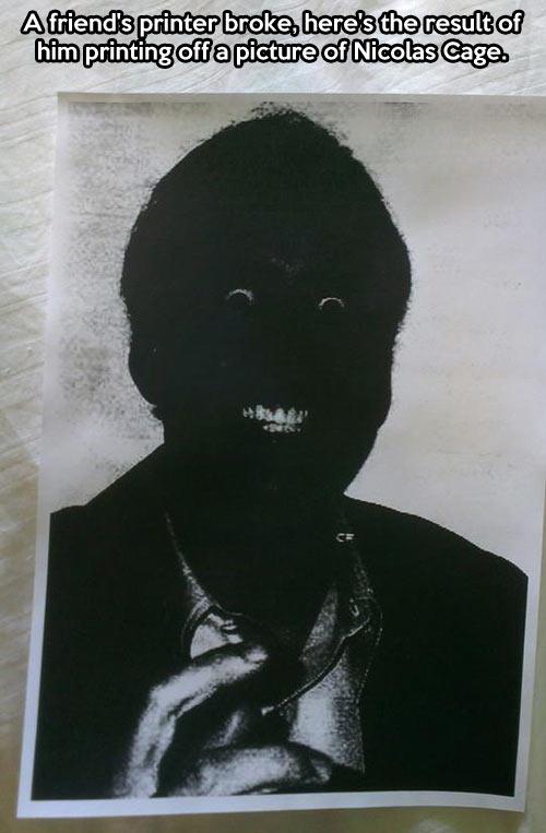 funny-Nicolas-Cage-printer-black