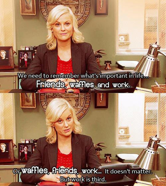 funny-Parks-Recreation-important-priorities-work