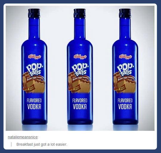 funny-Pop-Tarts-flavored-Vodka-breakfast