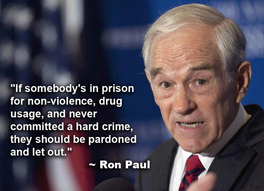 A solution for the overcrowded prisons…
