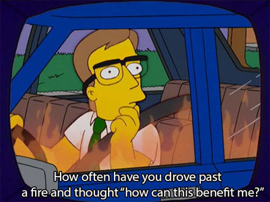 funny-Simpsons-man-car-fire-benefit