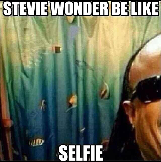 Stevie Wonder Funny Quotes. QuotesGram