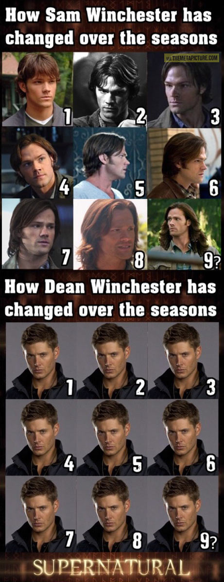 funny-Supernatural-characters-change