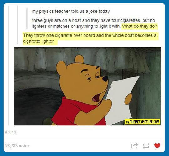 funny-Winnie-Pooh-teacher-joke