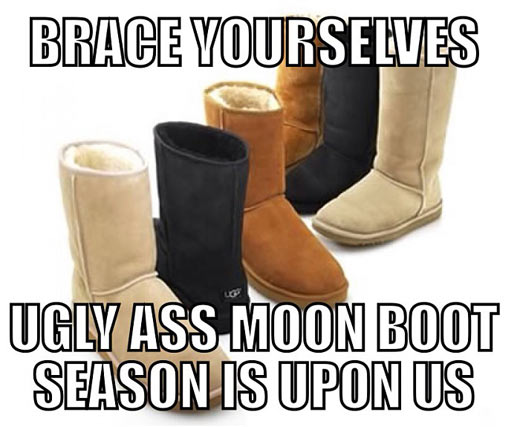 Their season is upon us…