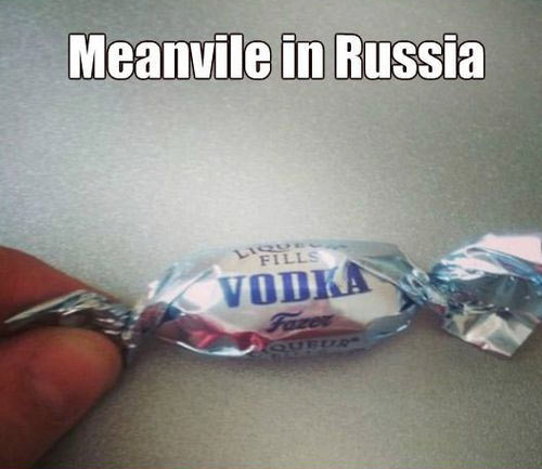 Another reason to move to Russia…