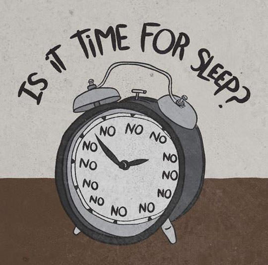 funny-cartoon-clock-time-sleep