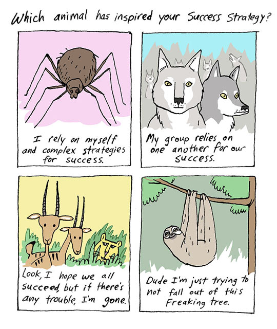 funny-comic-wolves-spider-sloth