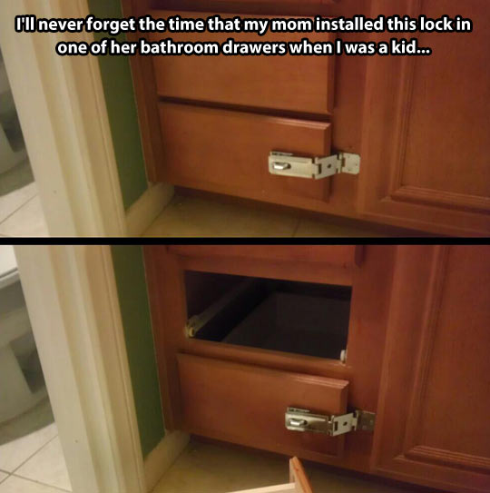 Advanced security system…