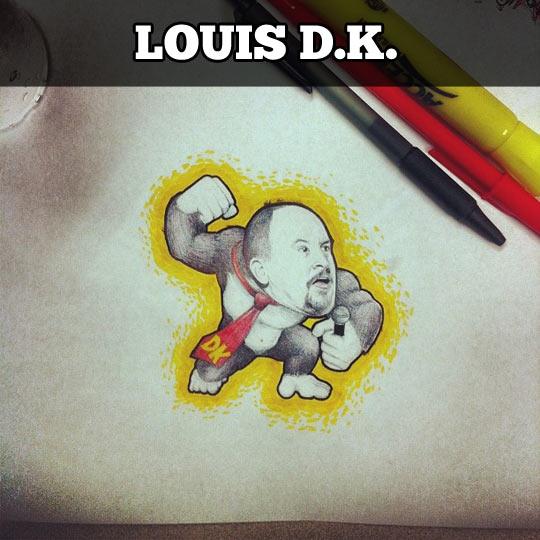 Louis D.K.