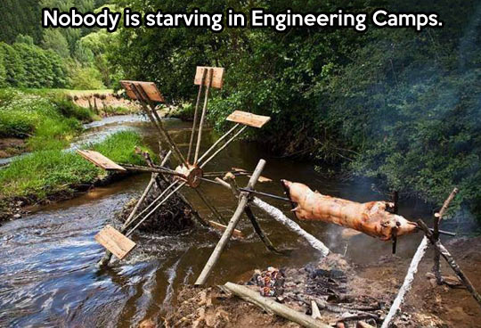 funny-engineer-camp-cook-river