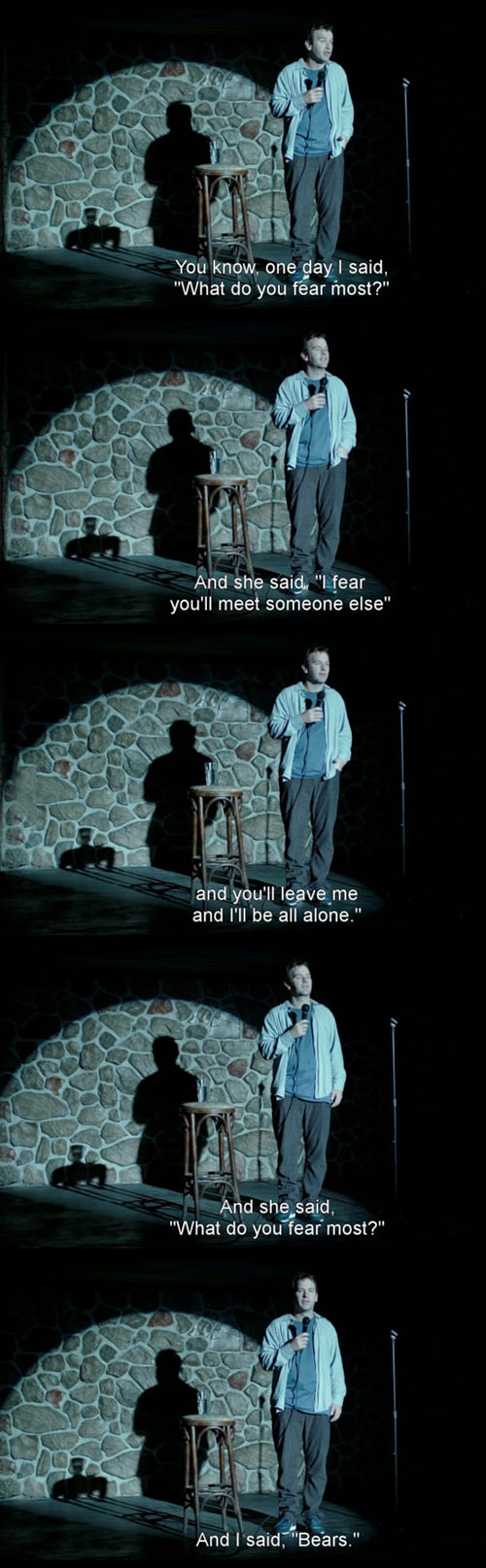 funny-fear-most-bears-stand-up