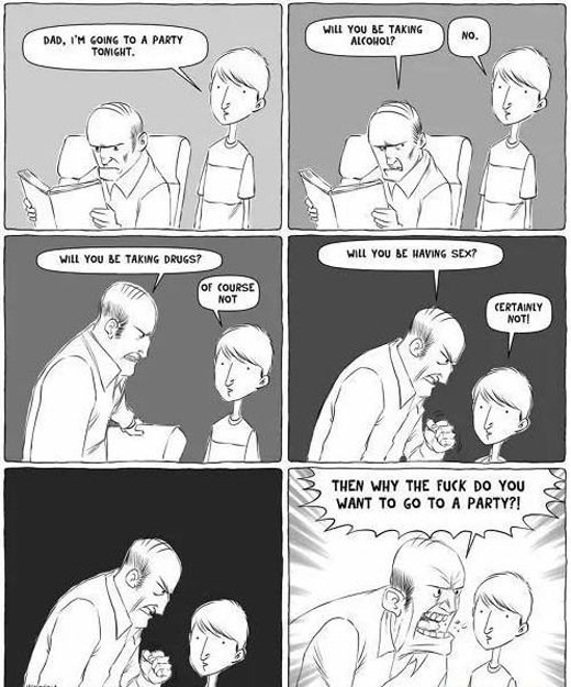 funny-guy-party-ask-dad-comic