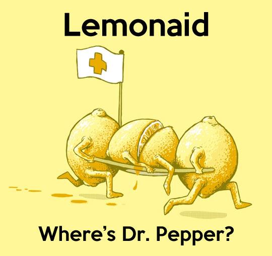 Lemon aid…