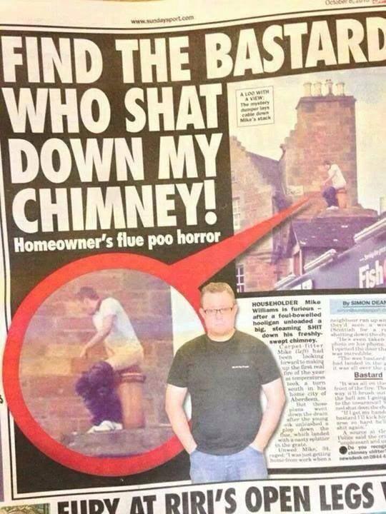 Oh, Scotland…