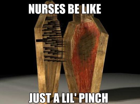 funny-nurses-pinch-hurt