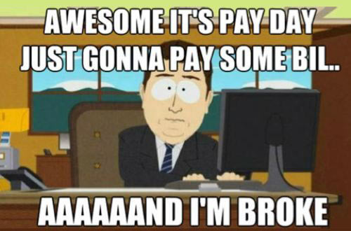 funny-pay-day-bills-broke