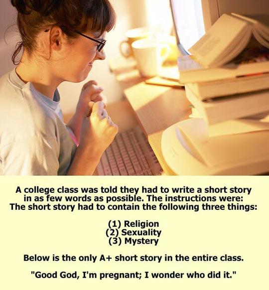 funny-short-story-religion-mystery