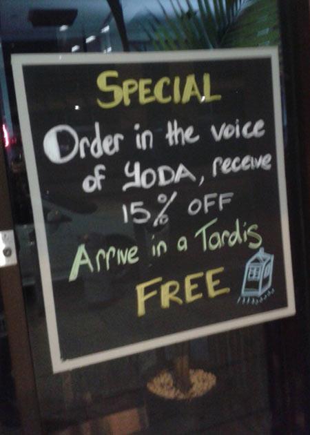 funny-sign-Yoda-voice-Tardis-free