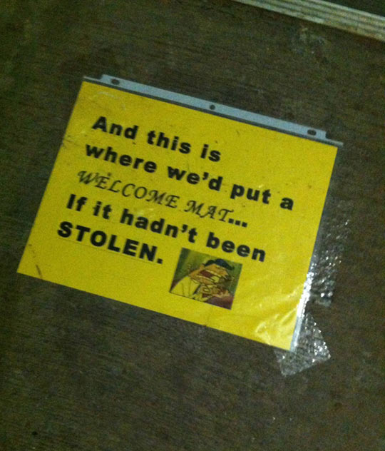 funny-sign-welcome-mat