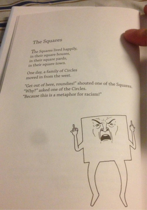 The Squares…