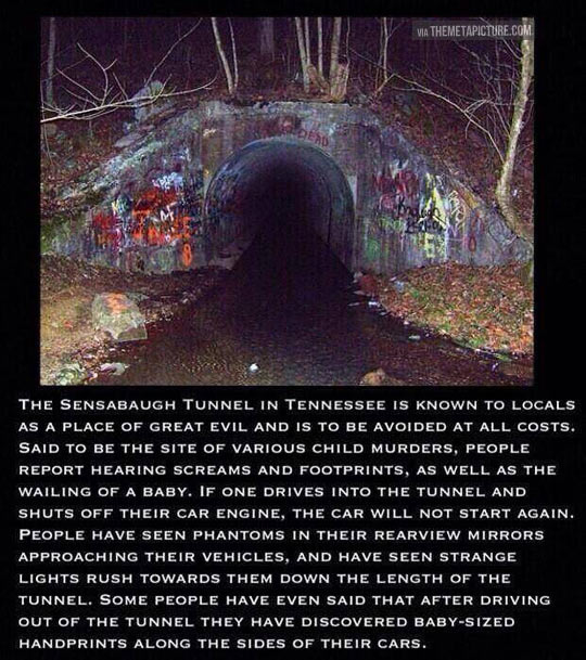 funny-tunnel-scary-Tennessee-ghosts