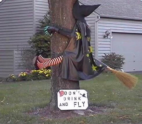 funny-witch-sign-flying-broom
