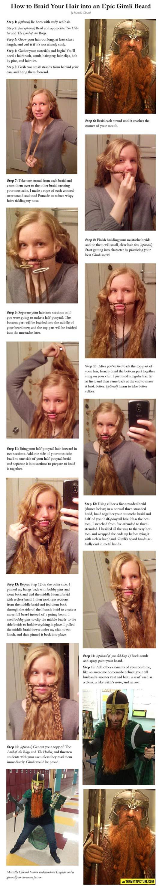 funny-woman-hair-Gimli-beard