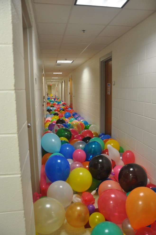 "13 These Balloons Might Be Enough to Say ""Happy Birthday"""