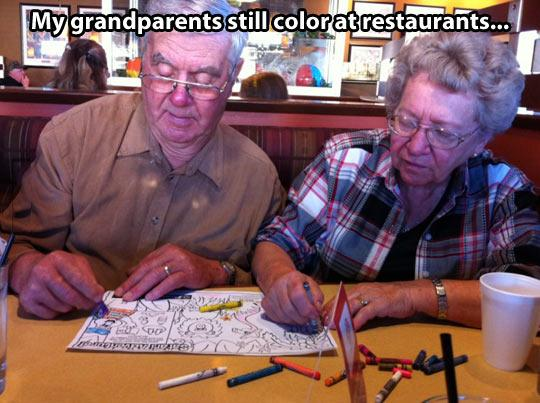 19 Photos Depicting That Parents Also Likes To Have Some Fun 4
