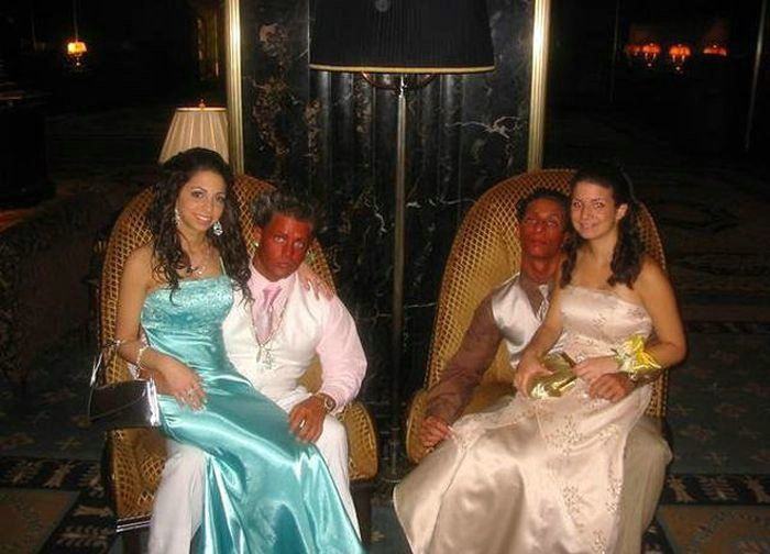 Image result for prom fails