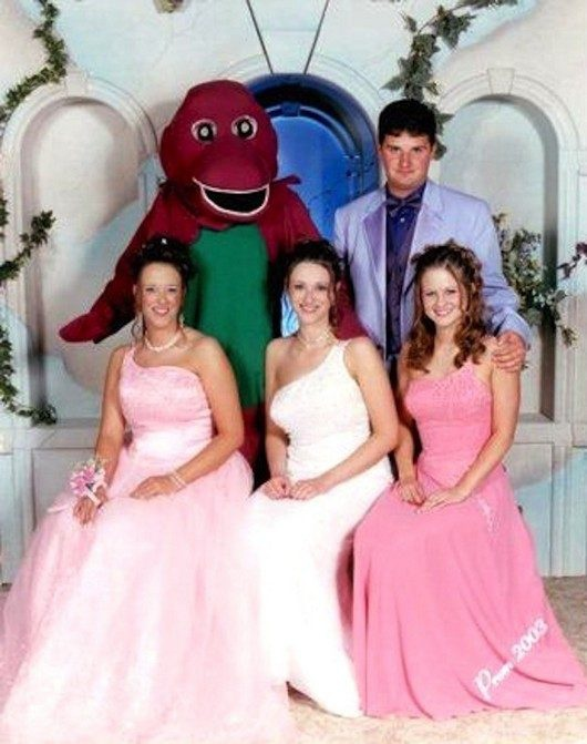5 The Most Unusual Prom Suit Ever