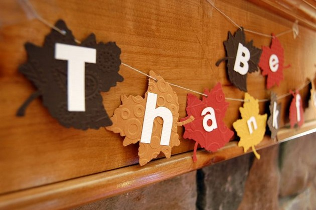 Awesome Thanksgiving Decoration 12