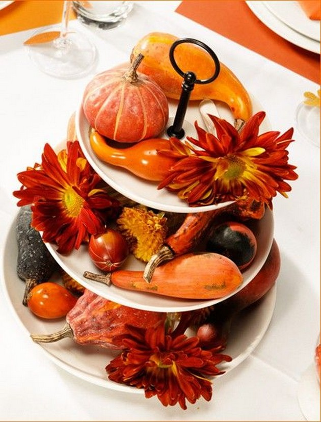 Awesome Thanksgiving Decoration 14