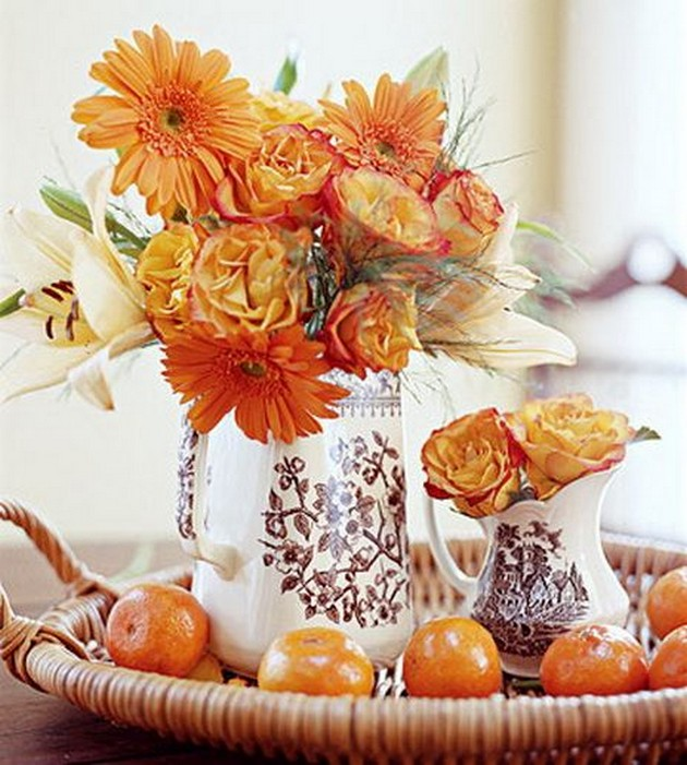 Awesome Thanksgiving Decoration 19