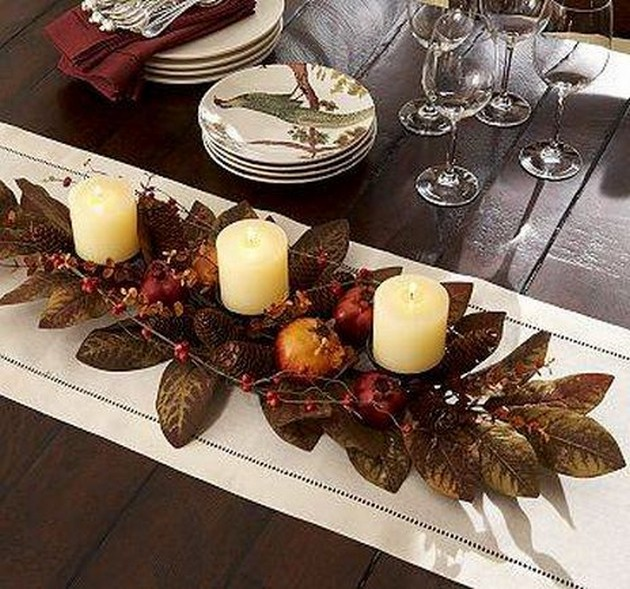 Awesome Thanksgiving Decoration 4