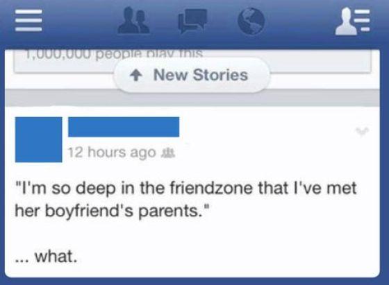 Dumb Facebook Fails - 10