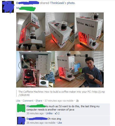 Dumb Facebook Fails - 13