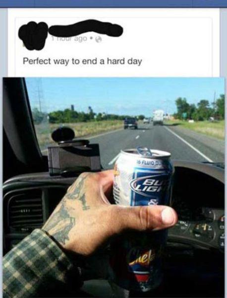 Dumb Facebook Fails - 9