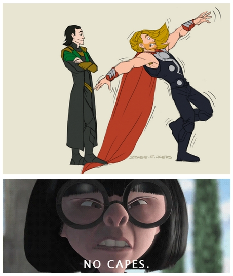 Edna is the Greatest