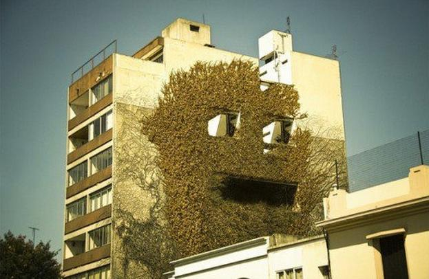 Finding Wierd Faces In Normal Places- 10