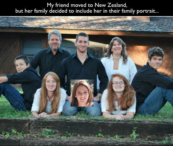 Funny Family Photos 8