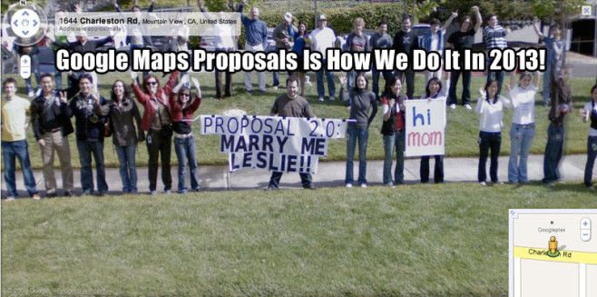 Funny Marriage Proposals — 11