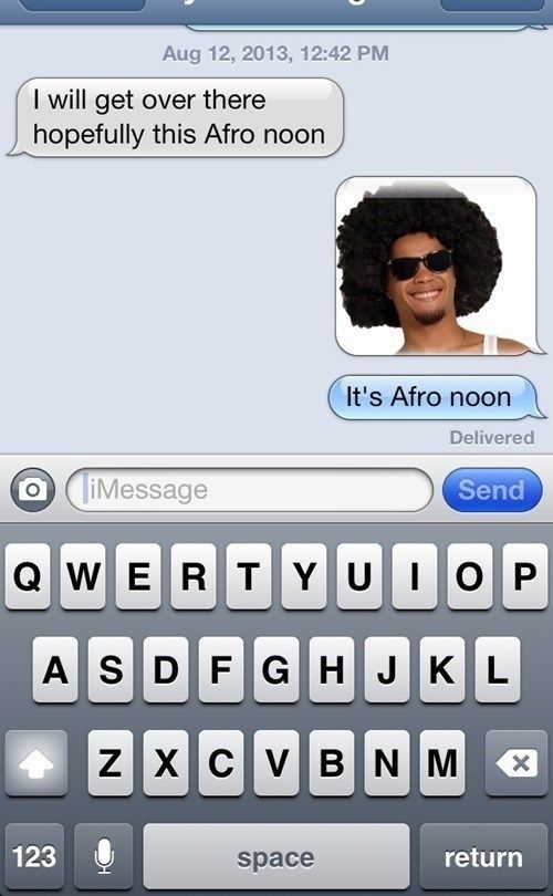 Funny Text Message Replies- 11