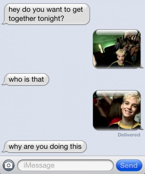 Funny Text Message Replies- 6