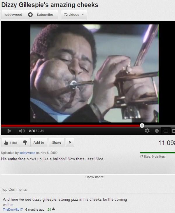 Jazz Cheeks
