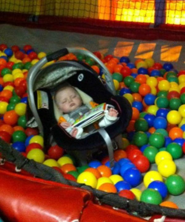 Parenting… You're Doing It Wrong 10