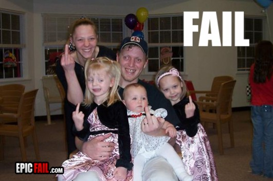 Parenting… You're Doing It Wrong 12